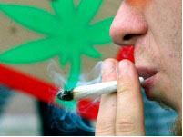 Последствие курения спайса
